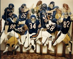 NFL Bears (Click for larger image.)